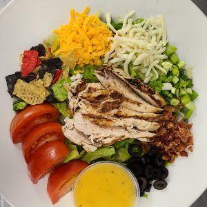 Salads / Salades