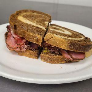 Sandwiches and More / Sandwich et Autres