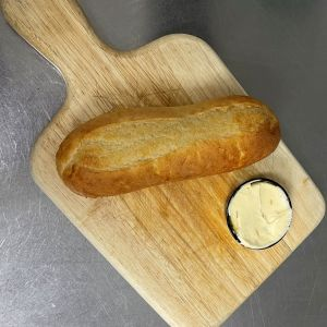 Our Breads / Nos Pains